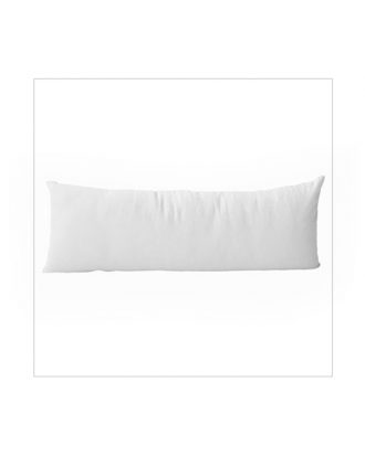 plain dyed orthopaedic bolster pillowcase/cover