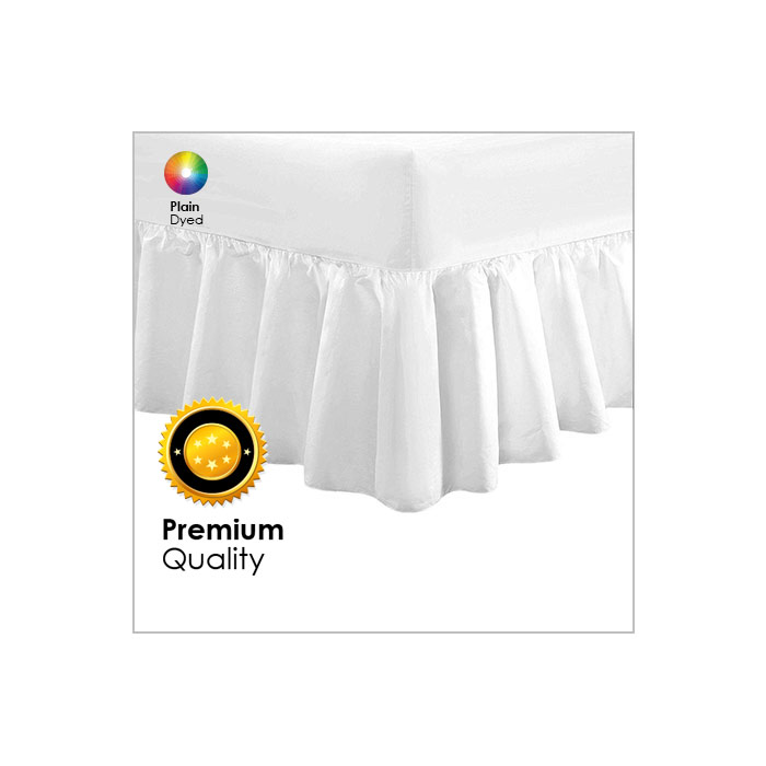 luxurious-plain-dyed-fitted-valance-sheet