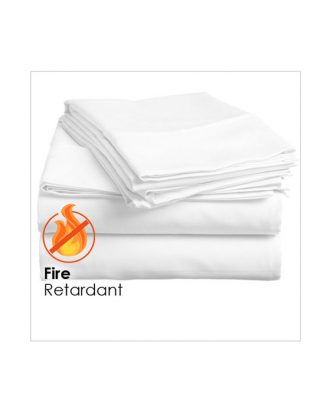 Fire Retardant Flat Sheet