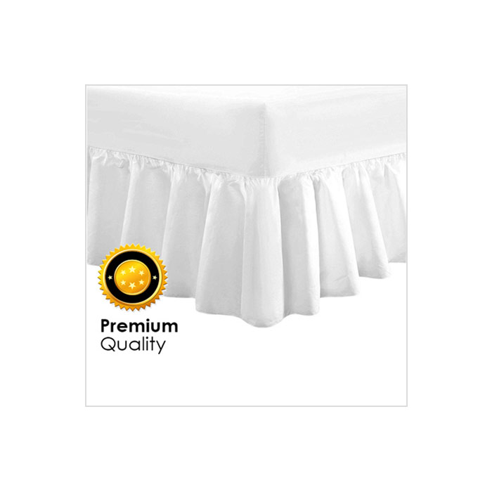 Fitted Valance Pq