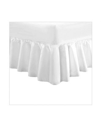 Fitted Valance Sheet Standard Quality