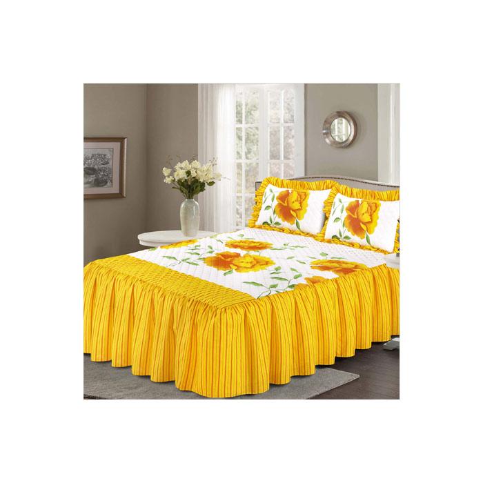 Rosaleen-yellow